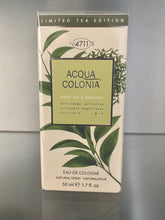 Load image into Gallery viewer, 4711 Acqua Colonia - GREEN TEA & BERGAMOT, 50ml