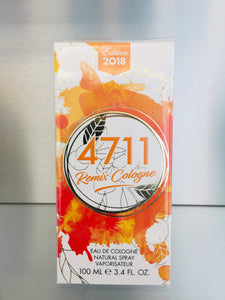4711 REMIX Cologne - Orange (100ml)