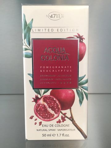 4711 Acqua Colonia Pomegranate & Eucalyptus