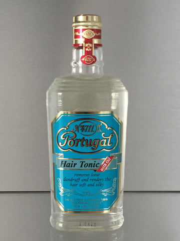 PORTUGAL, Hair Tonic with Oil, 150ml (splash)