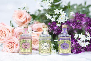 ROSE - 4711 Floral Collection, 100ml - 4711