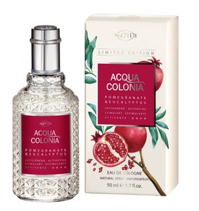 4711 Acqua Colonia Pomegranate & Eucalyptus - 4711