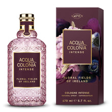 Load image into Gallery viewer, Cologne Intense - FLORAL FIELDS OF IRELAND - 170ml - 4711