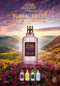 Cologne Intense - FLORAL FIELDS OF IRELAND - 170ml - 4711