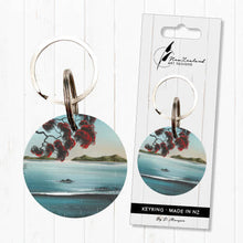 Load image into Gallery viewer, Keyrings | NZ Art Designs