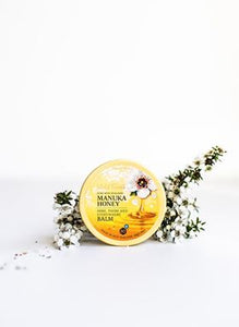 Wild Ferns Here There and Everywhere Balm