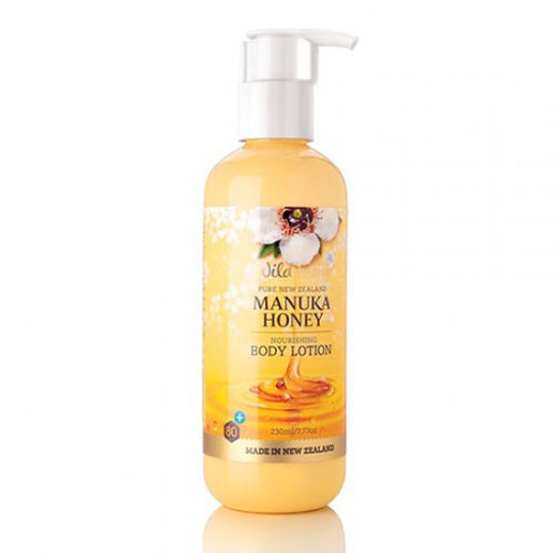 Wild Ferns Manuka Body Lotion