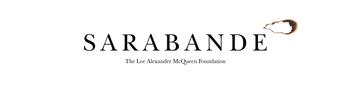 Sarabande Foundation Logo