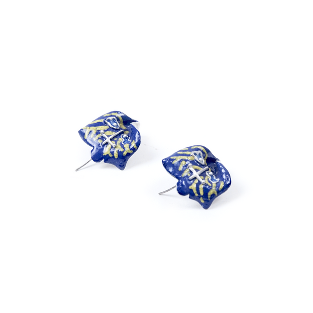 Coline Assade, Petal earrings