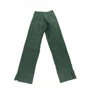 Bianca Saunders, Deep Split Trousers