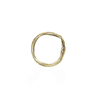 Coline Assade, Twig ring