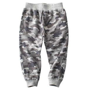 Baby/Toddler Boy's Camou Pants - zoerea.com
