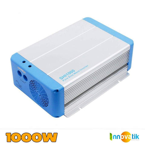 Convertisseur onduleur 1000w - PULSE1000 - Innovatik Boutique