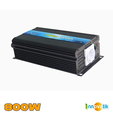 Convertisseur onduleur 800w - TEP800 - Innovatik Boutique