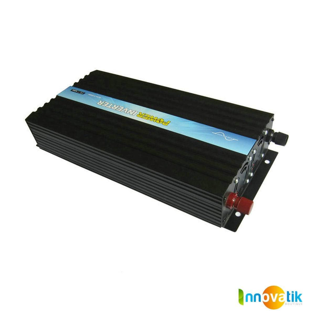 Convertisseur onduleur 2000w - TEP2000 - Innovatik Boutique