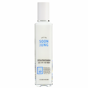 Soon Jung 10-Free Moist Emulsion (120ml)