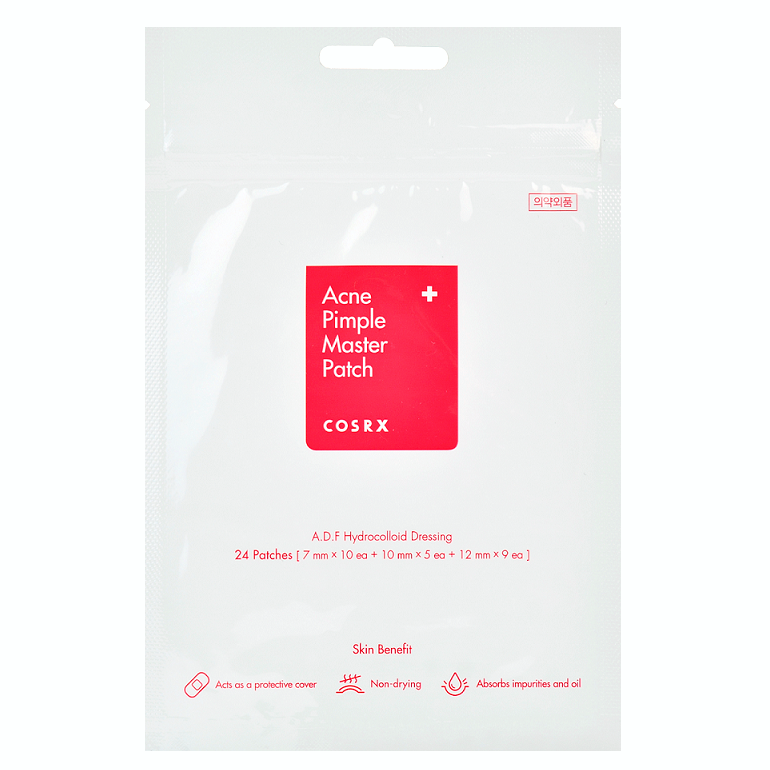 COSRX Acne Pimple Master Patch -- Shop Korean Japanese Taiwanese Beauty at Shop Chuusi