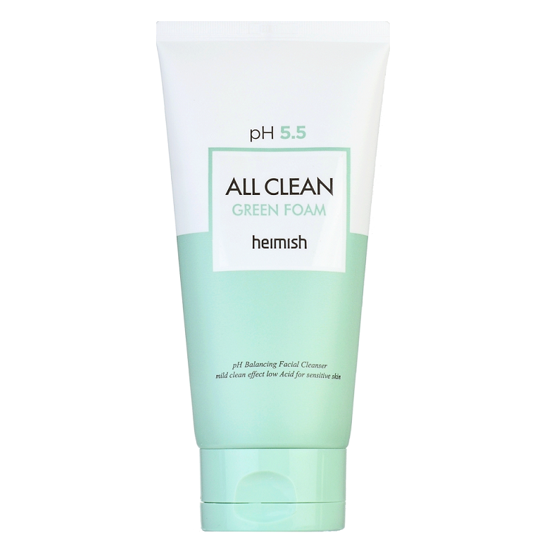 All Clean Green Foam pH5.5