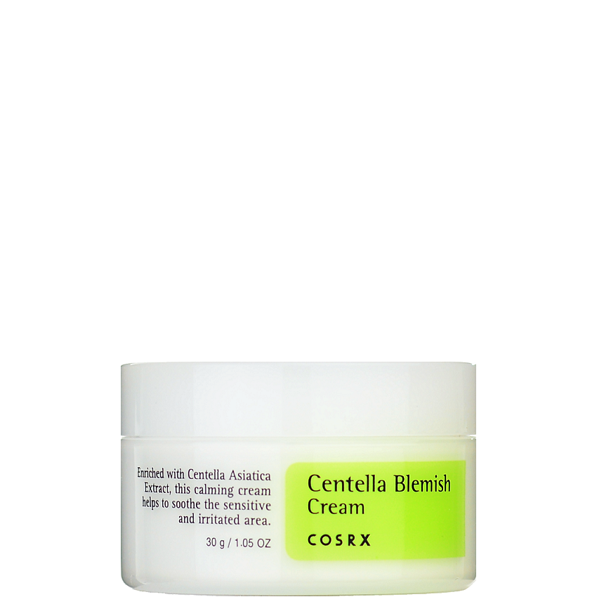COSRX Centella Blemish Cream | Shop Korean Skincare at Shop Chuusi