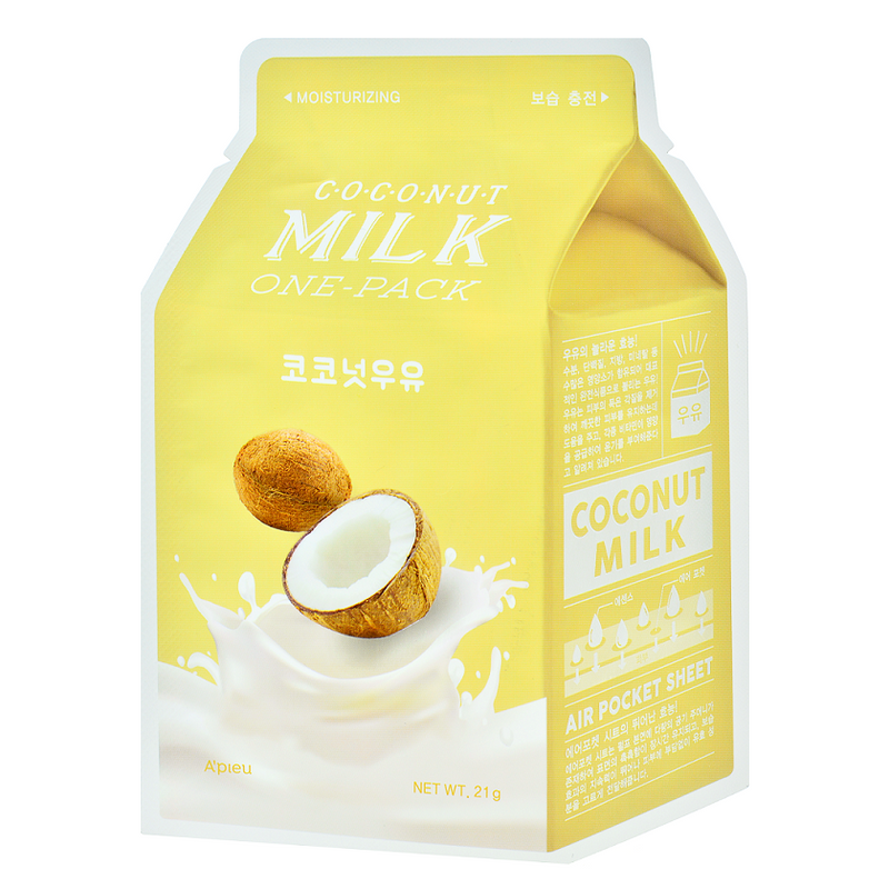 Coconut Milk One Pack