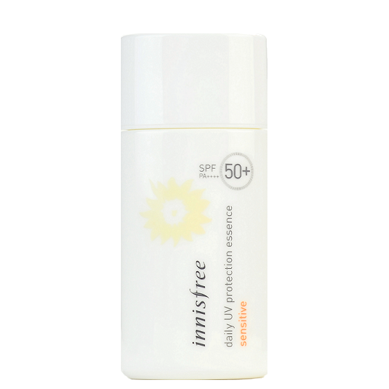 Daily UV Protection Essence Sensitive