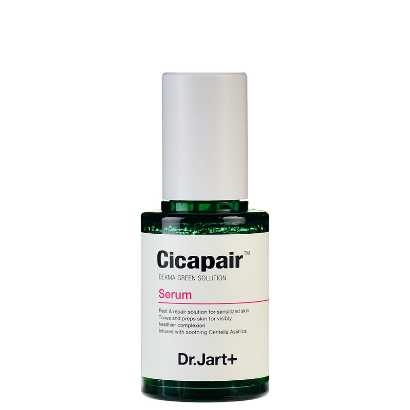 DR.JART+ Cicapair™ Serum -- Shop Korean Japanese Taiwanese Skincare at ShopChuusi.com