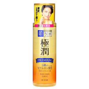 HADA LABO Gokujyun Premium Hydrating Lotion | Shop Korean Japanese Taiwanese Skincare at Shop Chuusi