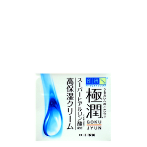 HADA LABO Gokujyun Hydrating Cream | Shop Hada Labo Japanese skincare at Shopchuusi.com