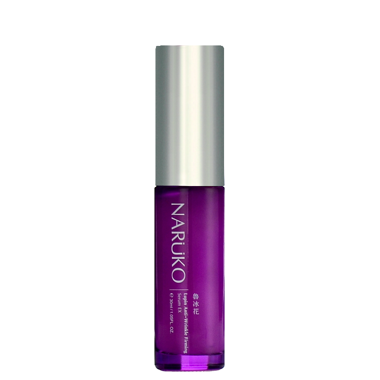 NARUKO Lupin Anti-Wrinkle Firming Serum EX -- Shop Korean Japanese Taiwanese Skincare at Shop Chuusi