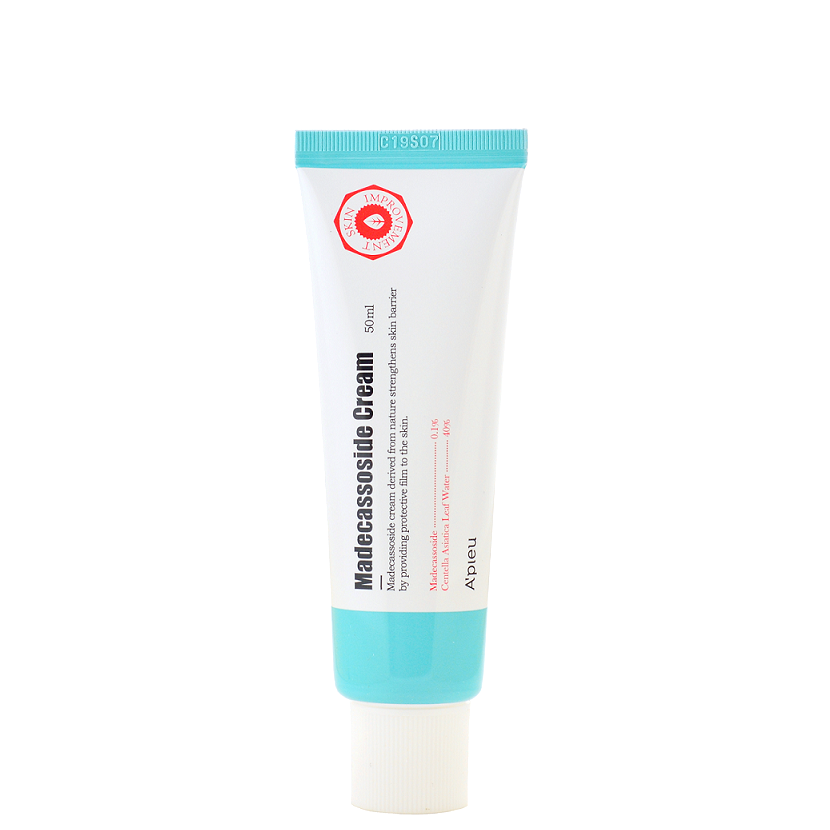 A'PIEU Madecassoside Cream (50ml) -- Shop Korean Japanese Taiwanese Skincare at Shopchuusi.com