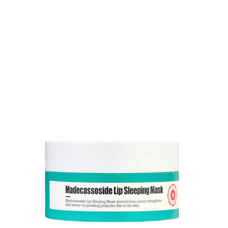 Madecassoside Lip Sleeping Mask