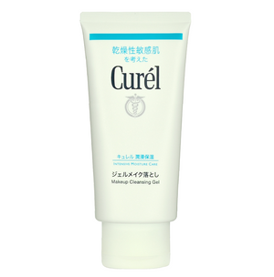 KAO CUREL Makeup Cleansing Gel -- Shop Korean Japanese Taiwanese Skincare at Shop Chuusi