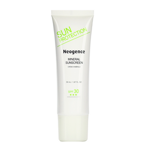 NEOGENCE Mineral Sunscreen SPF30 ★★★ | Shop Taiwanese Sunscreen at ShopChuusi