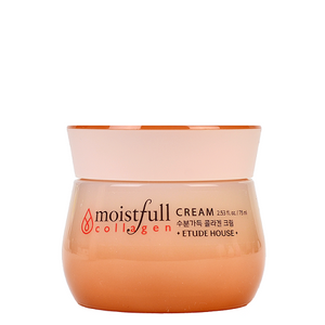 Moistfull Collagen Cream