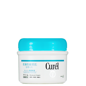 KAO CUREL Moisture Cream -- Shop Korean Japanese Taiwanese Skincare at Shop Chuusi