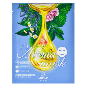 MIRAE Moisturizing Aroma Mask | Shop Taiwanese Sheet Mask at ShopChuusi