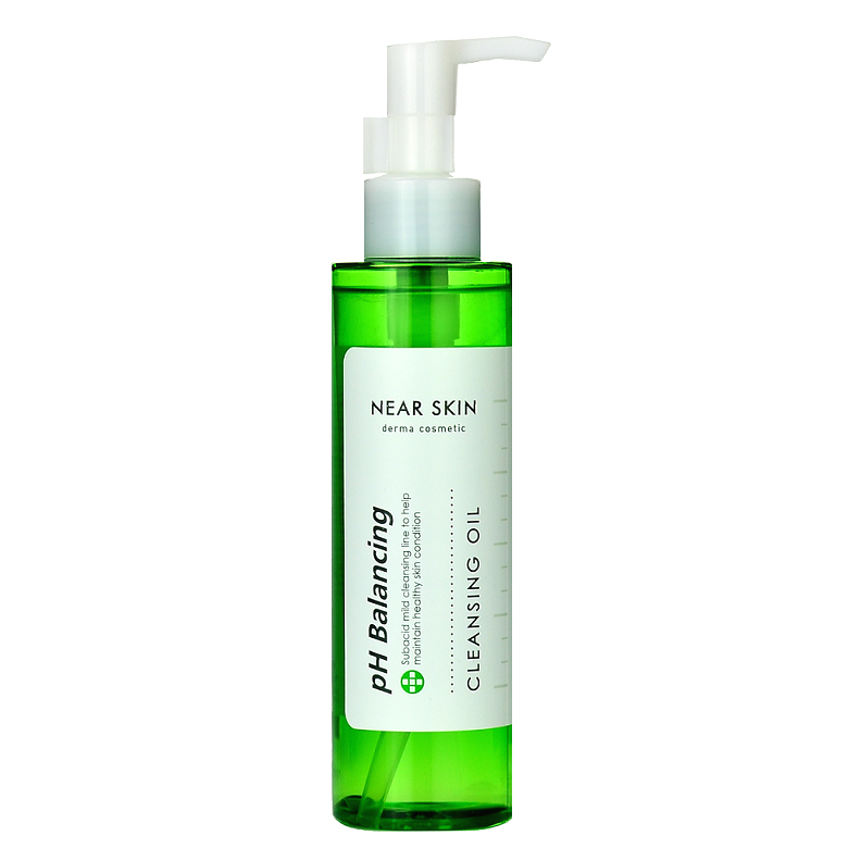 MISSHA Near Skin pH Balancing Cleansing Oil -- Shop Korean Skincare at Shop Chuusi