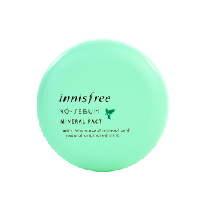 No Sebum Mineral Pact