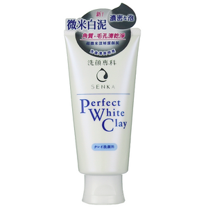 SENKA Perfect White Clay -- Shop Korean Japanese Taiwanese Skincare at Shop Chuusi