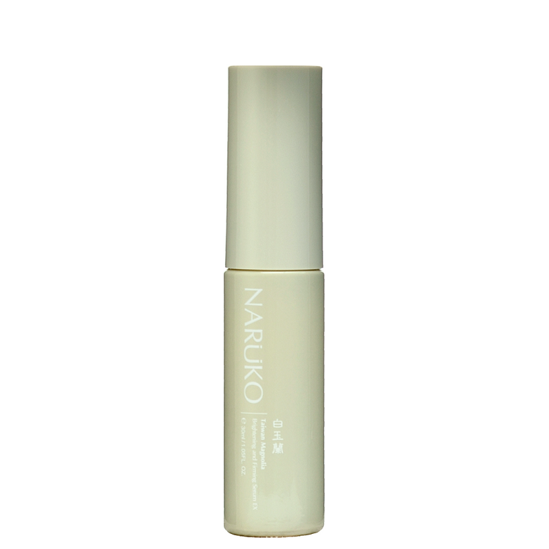 NARUKO Taiwan Magnolia Brightening and Firming Serum EX | Shop Taiwanese Skincare at Shop Chuusi