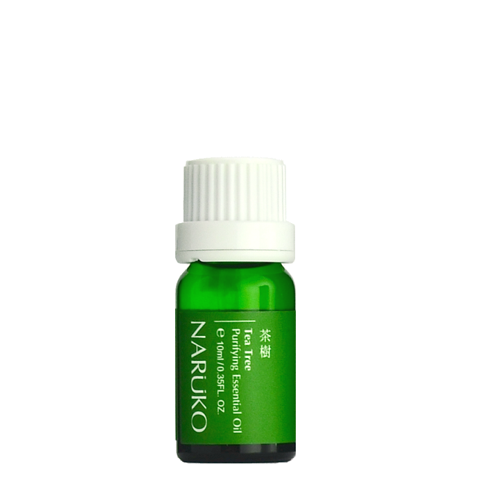 NARUKO Tea Tree Purifying Essential Oil -- Shop Korean Japanese Taiwanese Skincare at Shop Chuusi