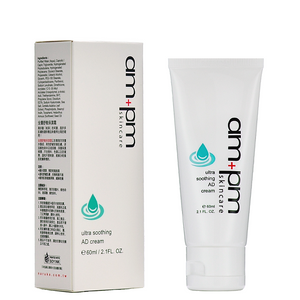 NARUKO AM+PM  Ultra Soothing AD Cream -- Shop Korean Japanese Taiwanese Skincare at Shop Chuusi