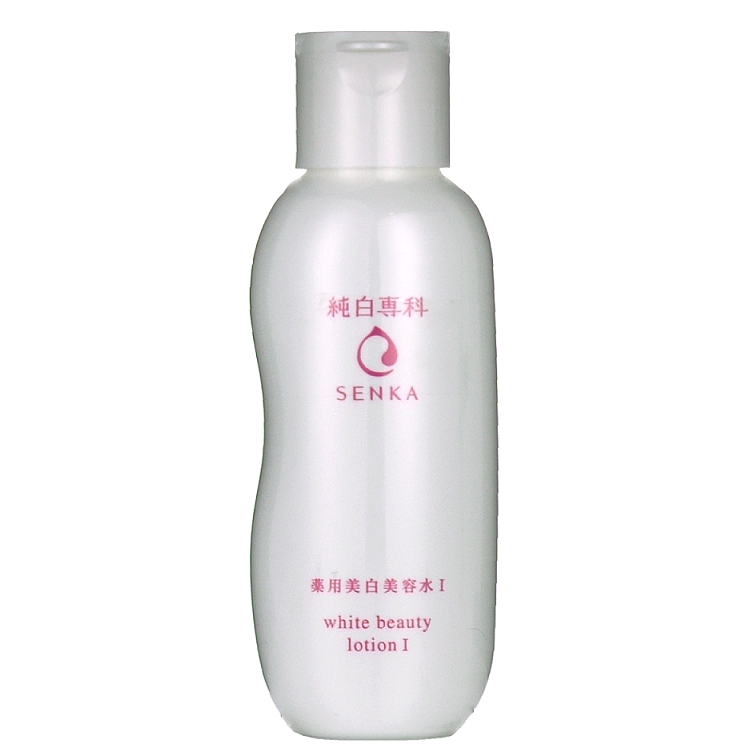 SENKA White Beauty Lotion I (Fresh) -- Shop Korean Japanese Taiwanese skincare at Shop Chuusi