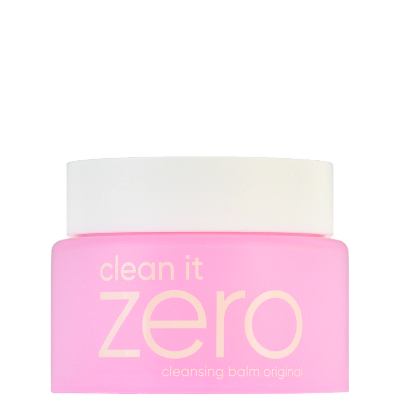 BANILA CO Clean It Zero Cleansing Balm Original (100ml) | Shop Korean Taiwanese Japanese Skincare at ShopChuusi