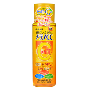 ROHTO MELANO CC Brightening Lotion | Shop Japanese Skincare at Shop Chuusi
