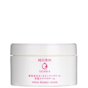 SENKA White Beauty Cream -- Shop Korean Japanese Taiwanese Skincare at Shop Chuusi