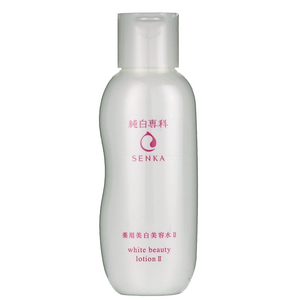 SENKA White Beauty Lotion II (Moist) -- Shop Korean Japanese Taiwanese Skincare at Shop Chuusi