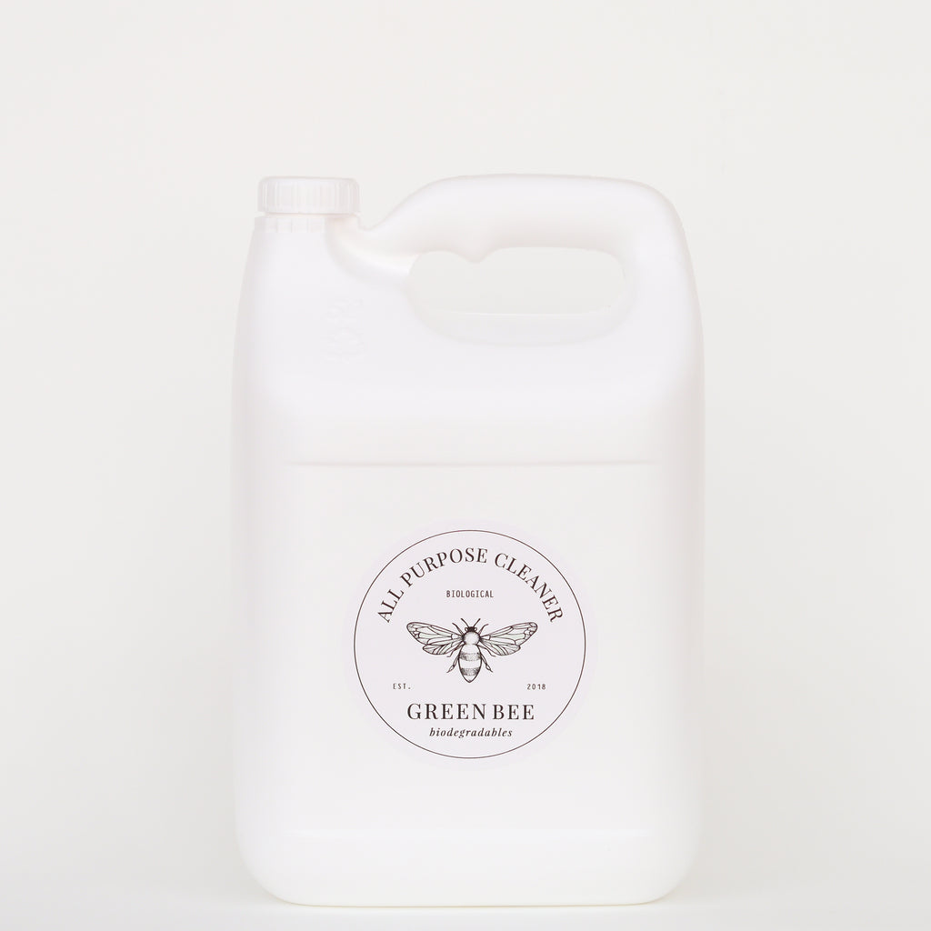 All-purpose microbial cleaner refill - 5 litres