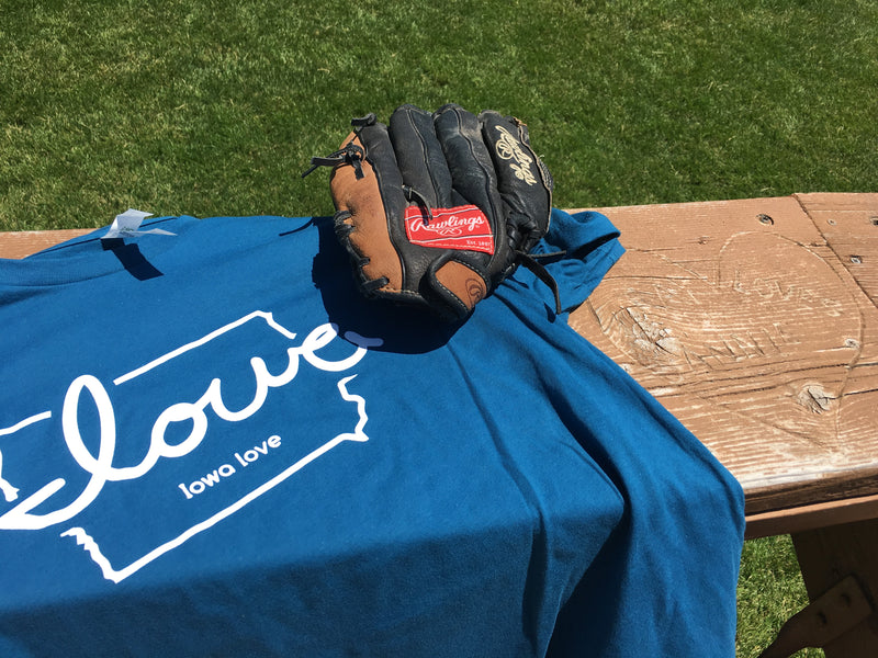 "So much ""Iowa love"" at 30th Anniversary of Field of Dreams Event"