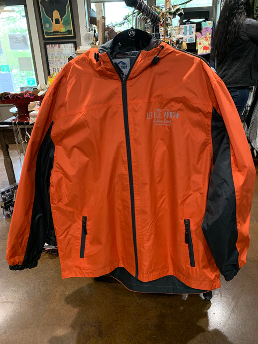 Little Arrow Water Resistant Jacket